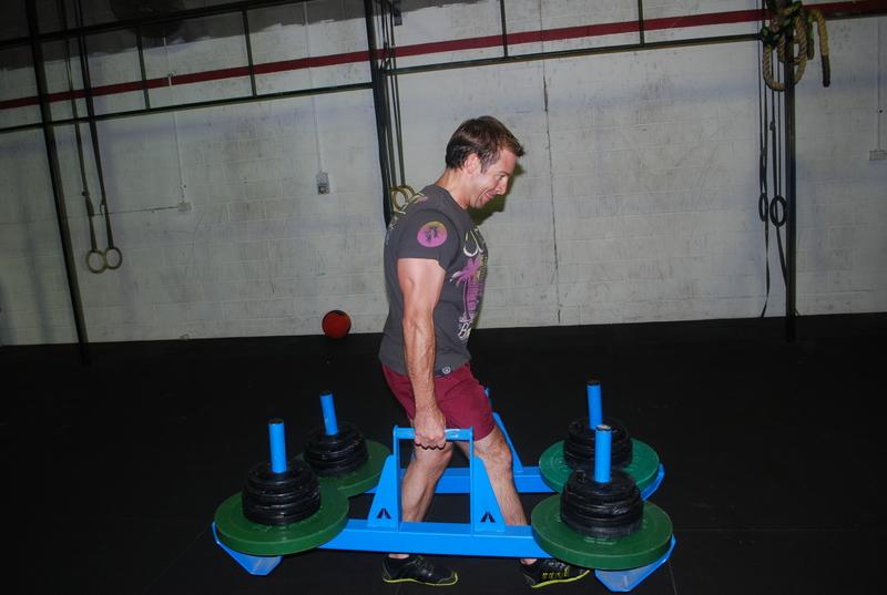 Matt G strong