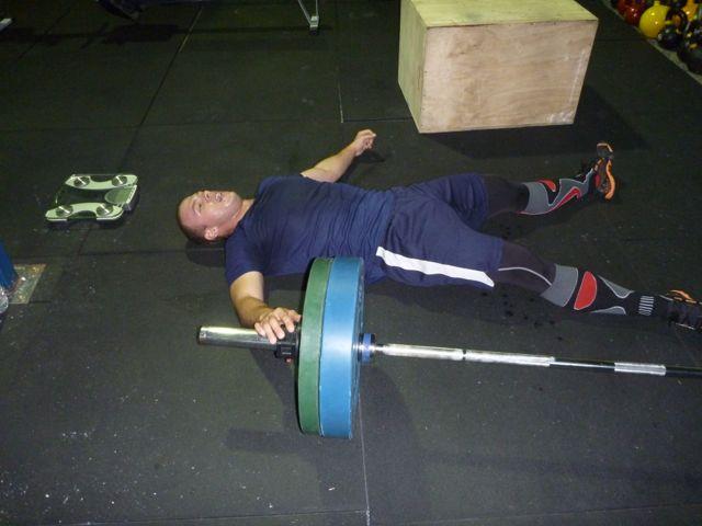 Marc G rest