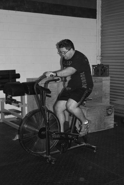 Ricky bike 2