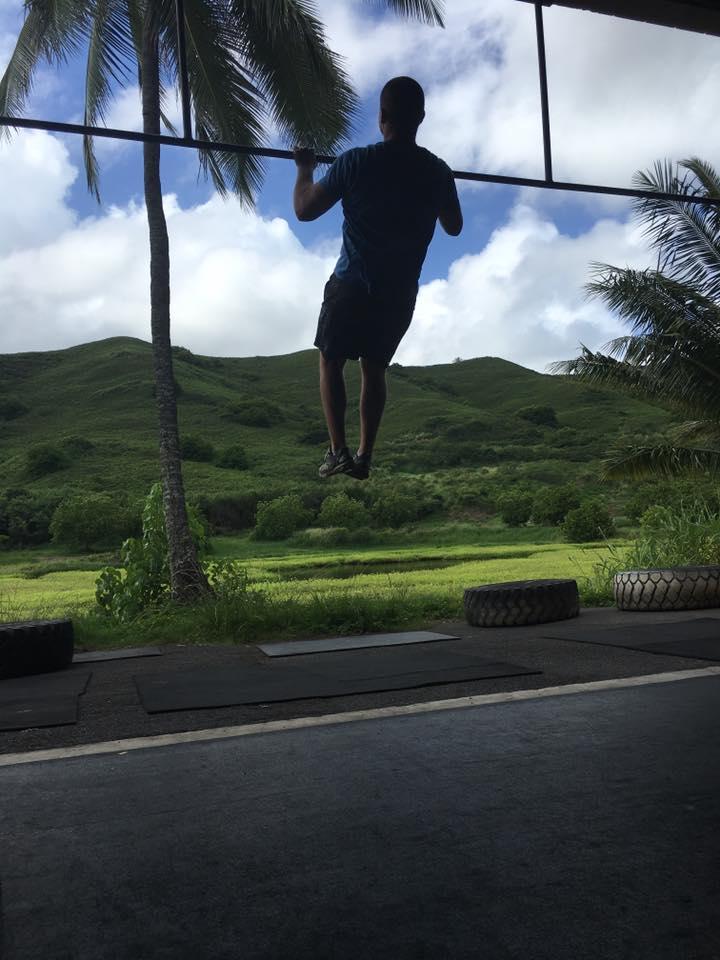 damo-hawaii