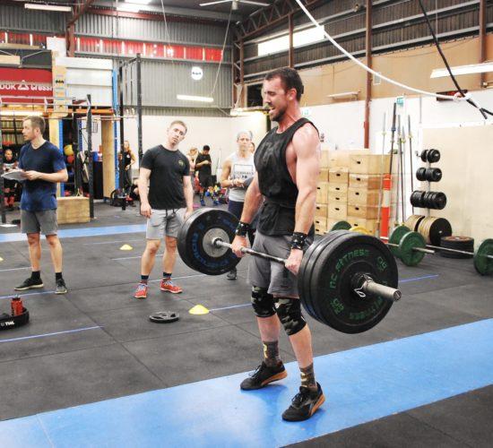Trent lifting